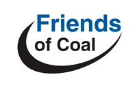 Friends of Coal Logo Download
